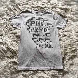 Pink Floyd | The Wall Graphic Rock Band Tee